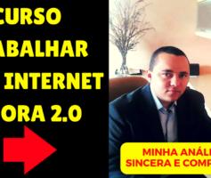 Vídeo – Curso Trabalhar Pela Internet Agora 2.0 – Rodrigo Vitorino