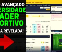 Curso Universidade Trader Esportivo – Ganhar Dinheiro Assistindo Futebol