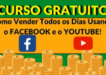 Como GANHAR Dinheiro no FACEBOOK e no YOUTUBE – CURSO GRATUITO de Marketing Digital!