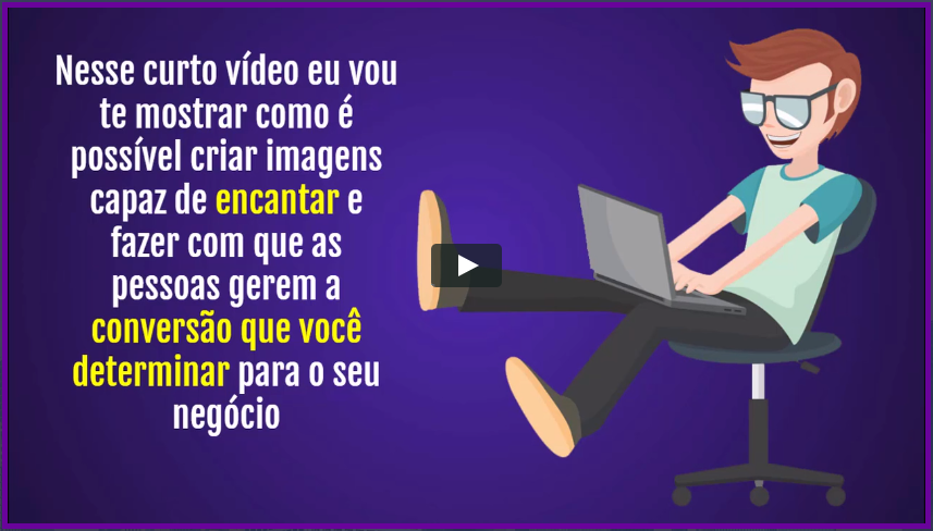 video Mockup Sem Segredos