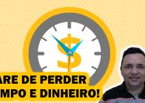 Pare de Perder TEMPO e DINHEIRO e Comece a VENDER TODOS OS DIAS no Hotmart, Monetizze, Eduzz em 2018